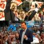 El despilfarro económico de la campaña electoral