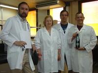 Un antioxidante del mosto reduce el daño de la radiación en el sistema nervioso