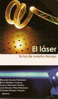 Un nuevo libro sobre el láser se repartirá en institutos y universidades