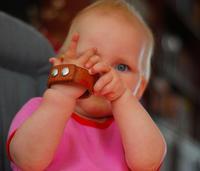 Los bebés predicen acontecimientos futuros de manera racional y precisa