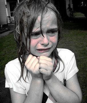 El sufrimientos de nuestros hijos es el sufrimiento de la sociedad