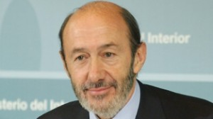 Alfredo Pérez Rubalcaba