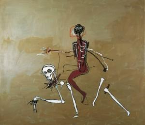 Basquiat. 50 aniversario
