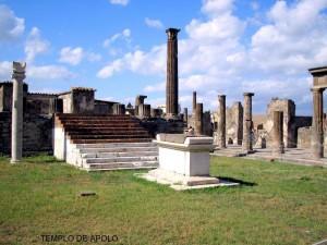 Pompeya, la ciudad renacida