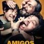 """Crítica de """"Amigos"""""""