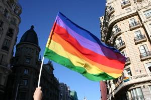 Del Orgullo Gay