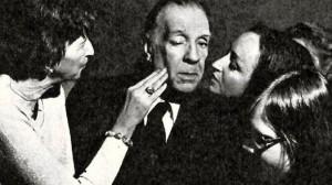 La Sexualidad y El Amor en Borges