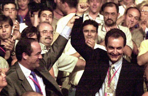 congreso PSOE 2000