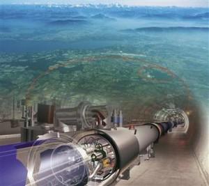 El LHC presentará medidas inéditas en la física de partículas fundamentales