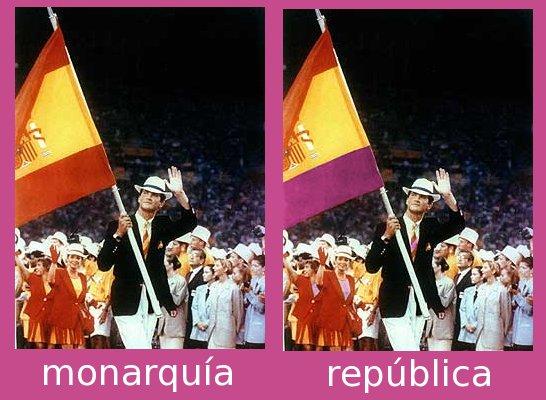 Sobre el debate ¿monarquía o república?