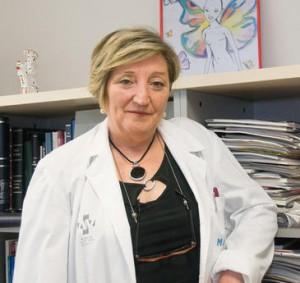 """""""Gracias a la biología molecular empezamos a comprender la resistencia a ciertos tratamientos"""""""