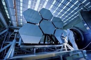 El telescopio espacial 'James Webb' pende de un hilo