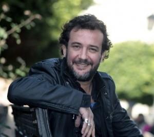 El actor y director José Luis García-Pérez