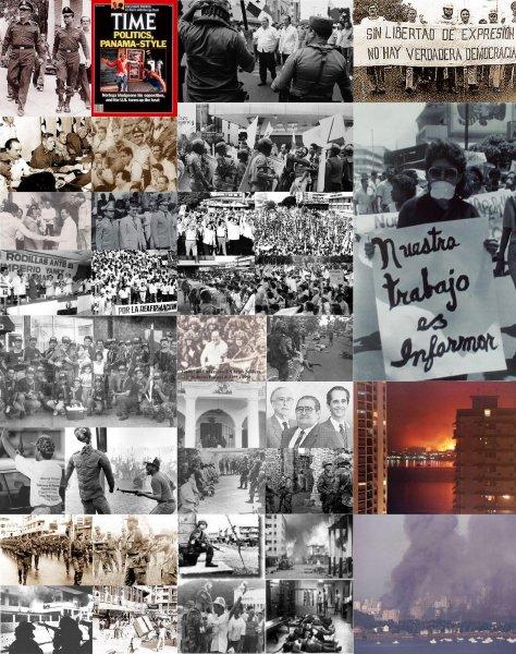 Panamá: Historia de una crisis