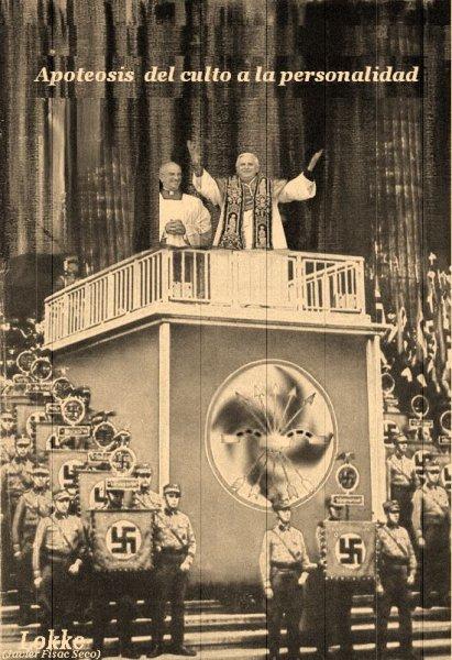 Visita del Papa (II)