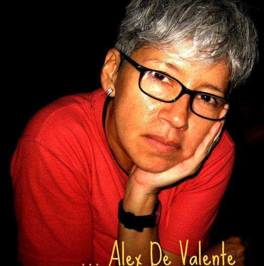 Alex de Valente. Escritora salvadoreña (II)