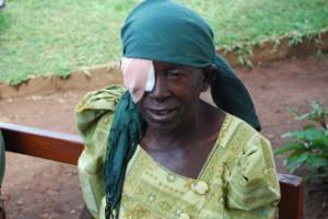 Avanzan hacia la vacuna del tracoma