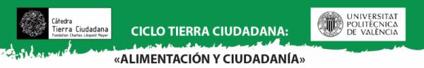 """Charla en Valencia sobre la """"CRISIS ALIMENTARIA"""""""