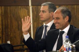 El juicio de Francisco Camps y Ricardo Costa: Justicia inverosímil