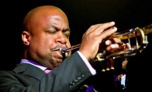 Nicholas Payton: Jazz indignado