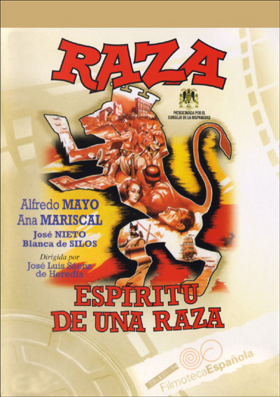 La Guerra Civil y el cine español