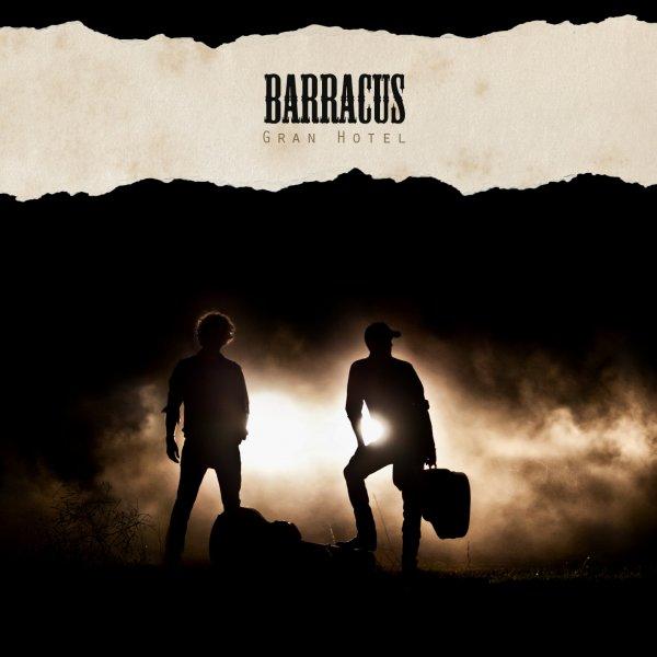 Presentación del nuevo disco de BARRACUS en Zaragoza