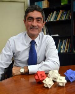 «España pierde competitividad por los frenos a los nuevos productos»