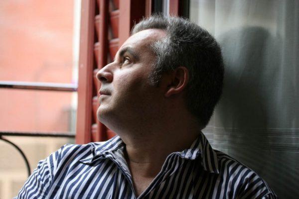 Entrevista a Pepe Carretero: Del poema y la sublimación