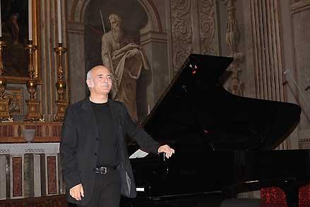 Ludovico Einaudi: Música en el Teatro Principal de Zaragoza
