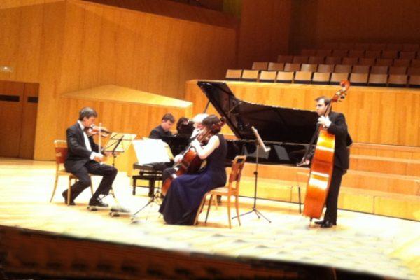 Sociedad Filarmónica de Zaragoza: El Bus Sinfónico
