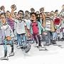 Huelga General contra el inmovilismo sindical