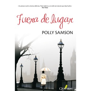 Fuera de lugar, de Polly Samson