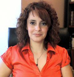Helena Trujillo Luque