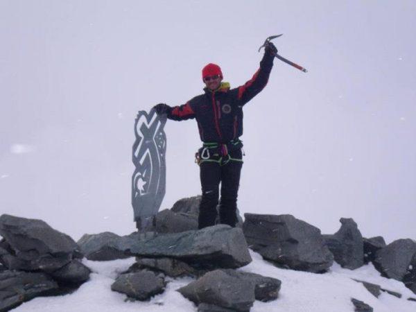 la Haute Route: La Alta Ruta de Chamonix a Zermatt 7