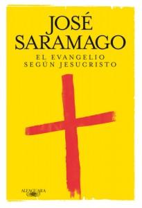 El Evangelio según Jesucristo, de José Saramago