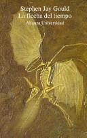 "Stephen J. Gould: ""La flecha del tiempo"""
