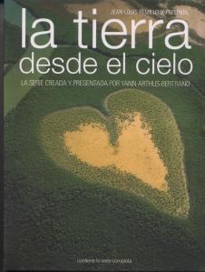 """Yann Arthus-Bertrand: """"La Tierra desde el cielo"""""""