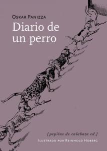 Diario de un perro de Óskar Panizza