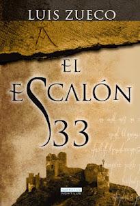 El escalon 33, de Luis Zueco