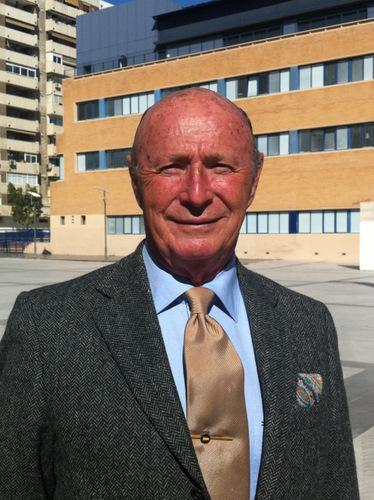 Jose Tomás Cruz Varela