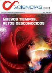 """Revista ConCiencias.digital: """"Nuevos tiempos, retos desconocidos"""""""