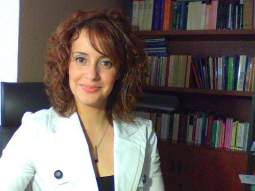 La psicoanalista Helena Trujillo