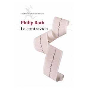 La contravida, de Philip Roth
