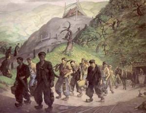 mineros-asturianos