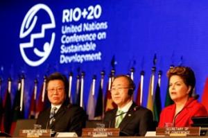 A los bosques les va mal en los resultados de Río+20
