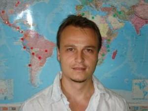 Carlos Miguélez