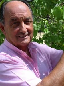Jose Carlos Garcia Fajardo