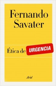 etica de urgencia de fernando savater