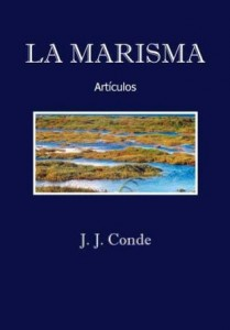 La marisma, de J.J. Conde