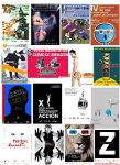 Certamen Nacional de Carteles del Festival de Cine de Zaragoza